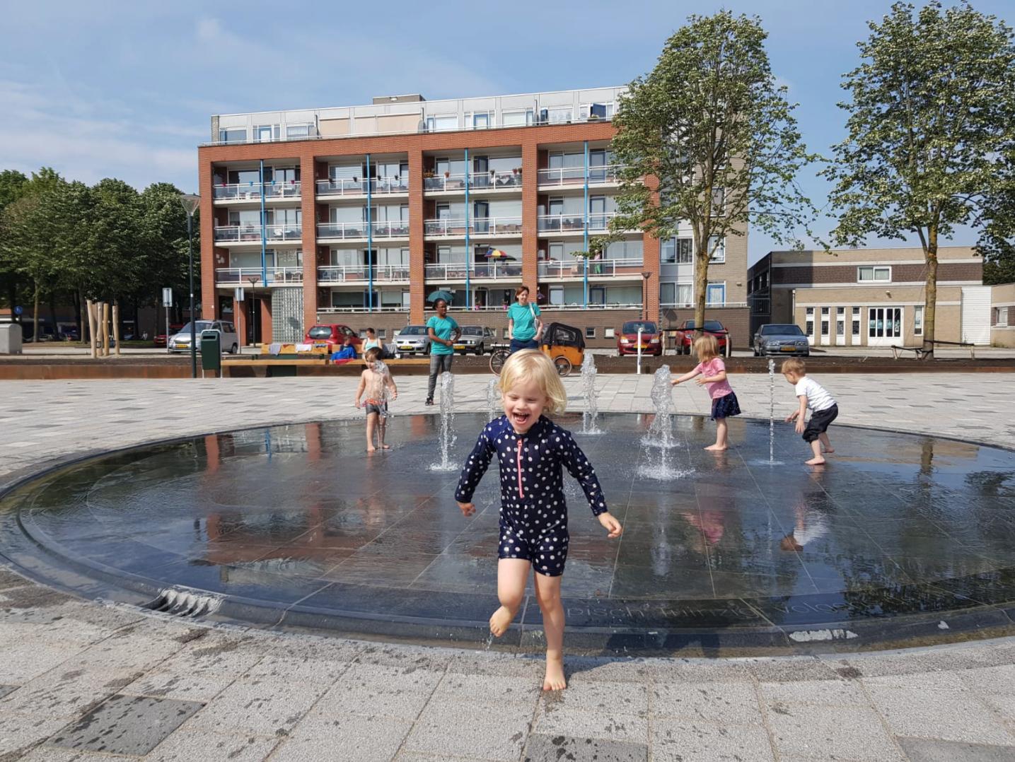 6. Landschappelijk ontwerp plein Tuinzigt Breda_beeld OPTIE 2, projectenpagina